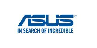 top PC spoločnosť ASUS