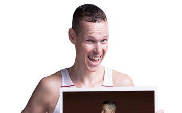 Zlatý olympionik Matej Tóth vyzýva ako prvý