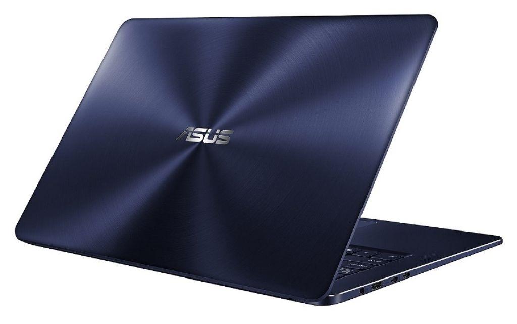 0caf012ca419 ASUS uvádza do predaja nový ZenBook Pro (UX550) - techvia.sk