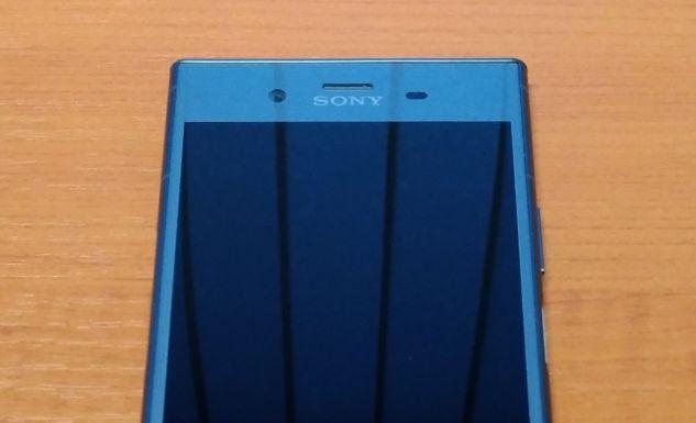 smartfon SONY