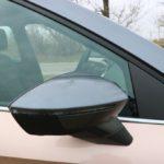 bocne zrkadla na aute Seat Arona