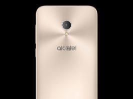 premiovy telefon Alcatel U5