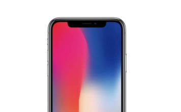 novy iphone x