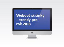 webove stranky trendy