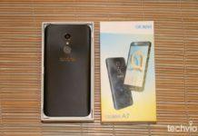 smartfon Alcatel A7