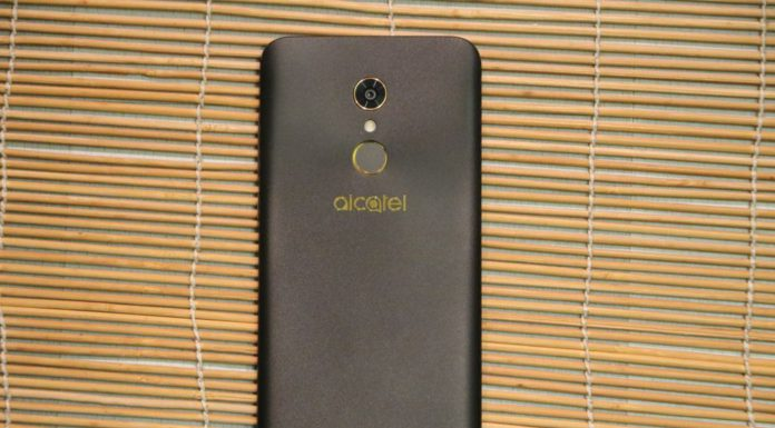 telefon Alcatel A7