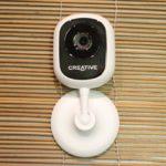 biela Creative Live! Cam IP Smart HD