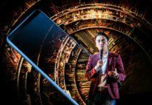 Anson Zhang Huawei_Mate10_Series #takvinimocny