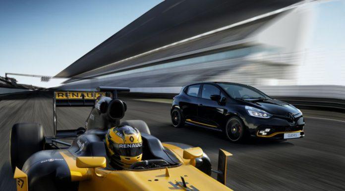 formula F1 Renault