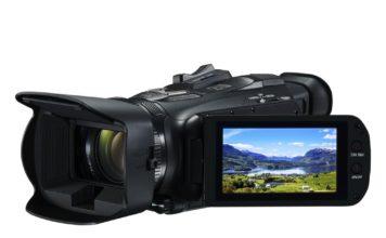 fullHD kamera Canon