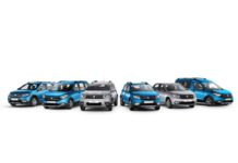 automobily Dacia