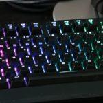 herná klávesnica MSI