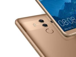 umelá inteligencia Huawei Mate 10 Pro