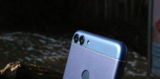 recenzia Huawei P Smart