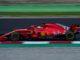 Scuderia Ferrari a LEnovo partnermi