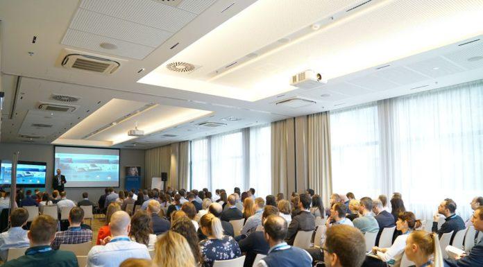 konferencia SAS Roadshow