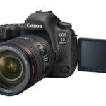 Canon EOS_6D_Mark_II LCD Open EF24-105mm F4L II USM FSL