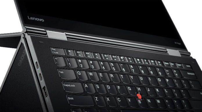 Klávesnica ThinkPad Lenovo