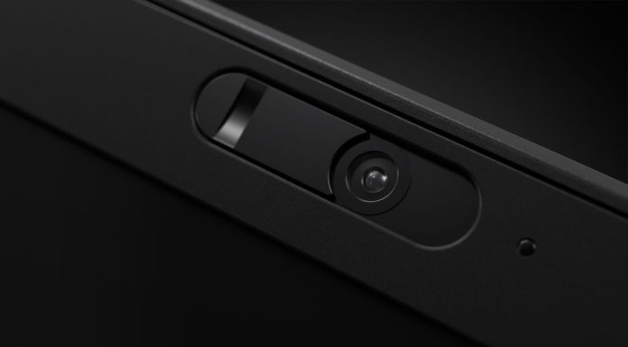 ThinkShutter – jednoduché zabezpečenie kamery