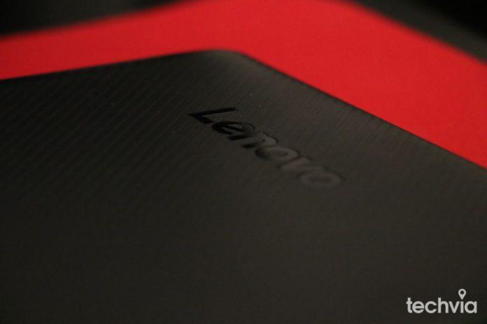 recenzia herný notebook Lenovo Legion Y520