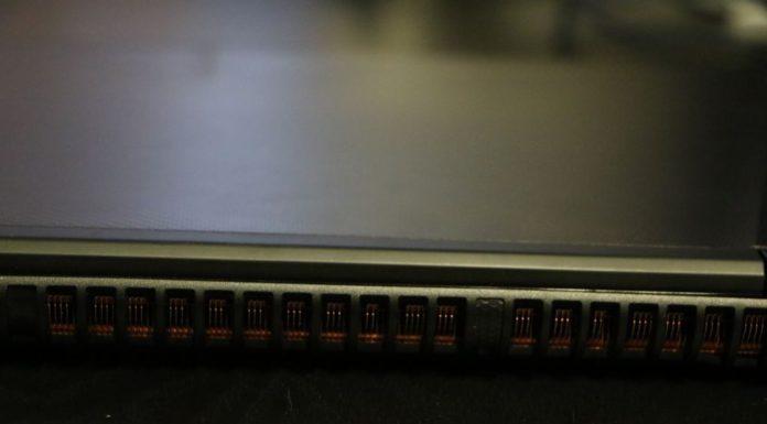 recenzia Lenovo Legion Y520