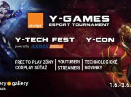 YGames