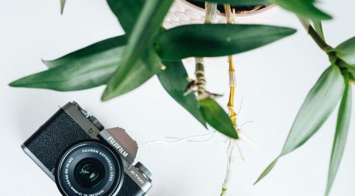 fotoaparat FUJIFILM X-T100