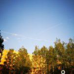 fotografia nasnimana smartfonom Huawei P20
