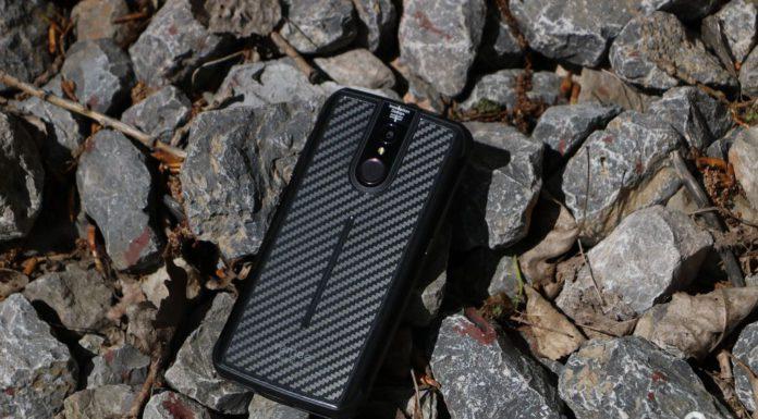 smartfon Vernee Active