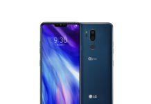 smartfón LG G7 THINQ