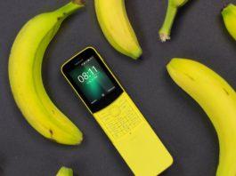 BANANA PHONE 8110