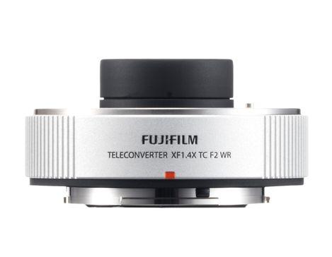 FUJINON XF1.4X F2 TC WR