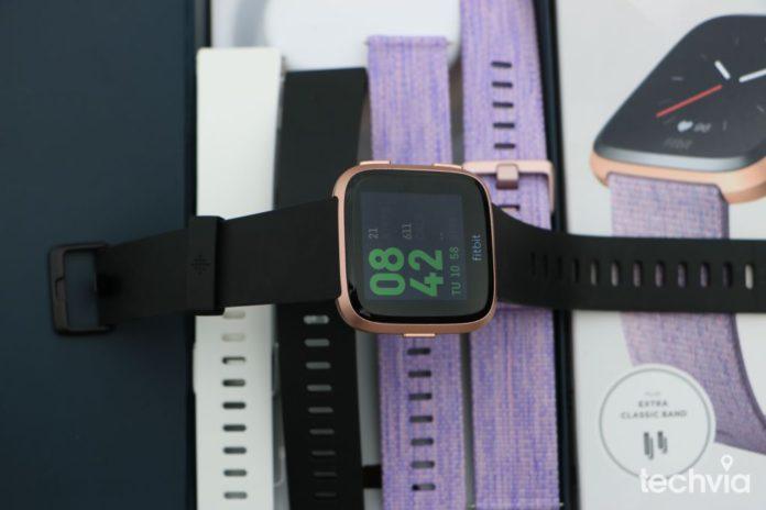 smarthodinky Fitbit Versa