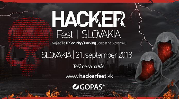 Hackerfest event