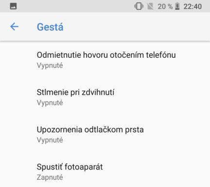 telefon Nokia 6.1