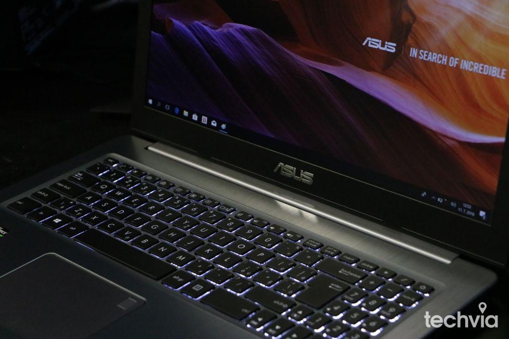 Recenzia   ASUS VivoBook Pro 15 – Najlepší kompromis medzi prácou a ... f79ffc7ac35