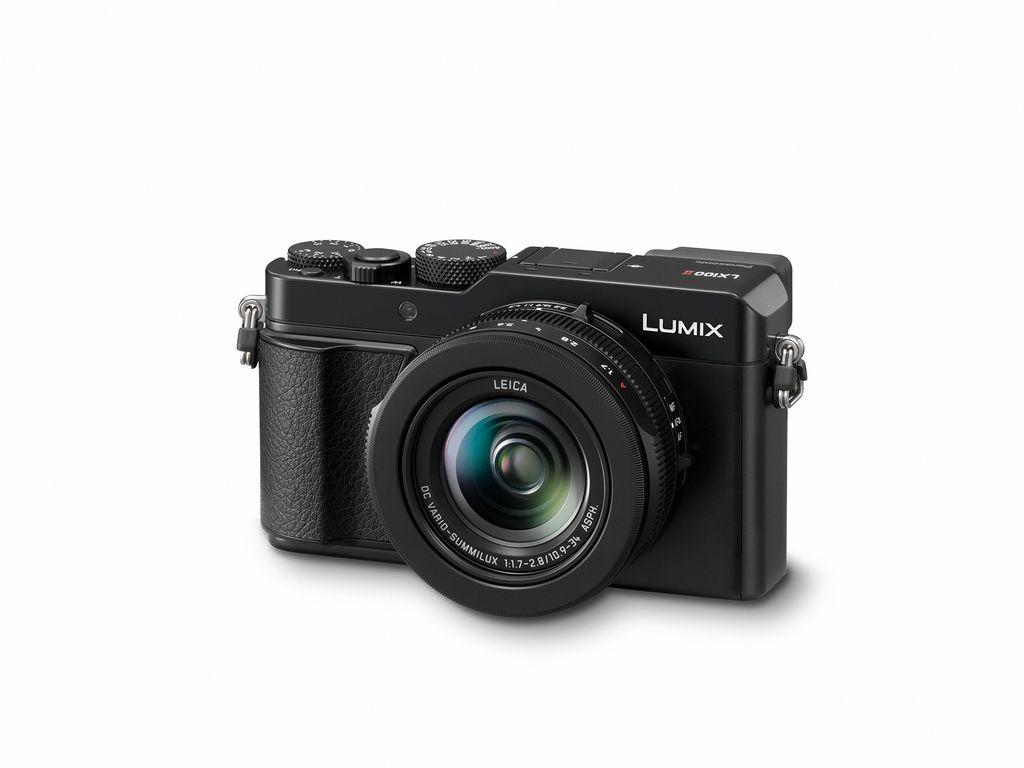 fotoaparát Panasonic Lumix_LX100 II