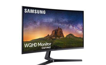 monitor Samsung_C27JG50