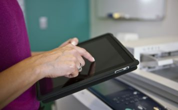 tlačiareň Xerox Workplace Solutions