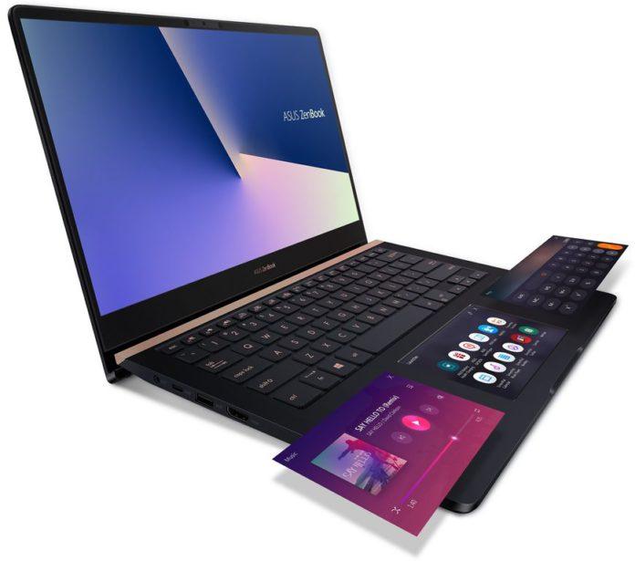 ZenBook Pro_ScreenPad