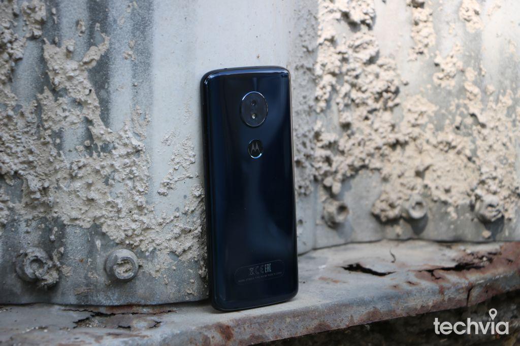 Recenzia : Smartfón Moto G6 Play – Výdržou porazí najdrahšie