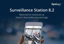 Synology® Surveillance Station 8.2