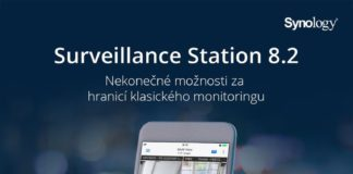 Synology® Surveillance Station 8.2