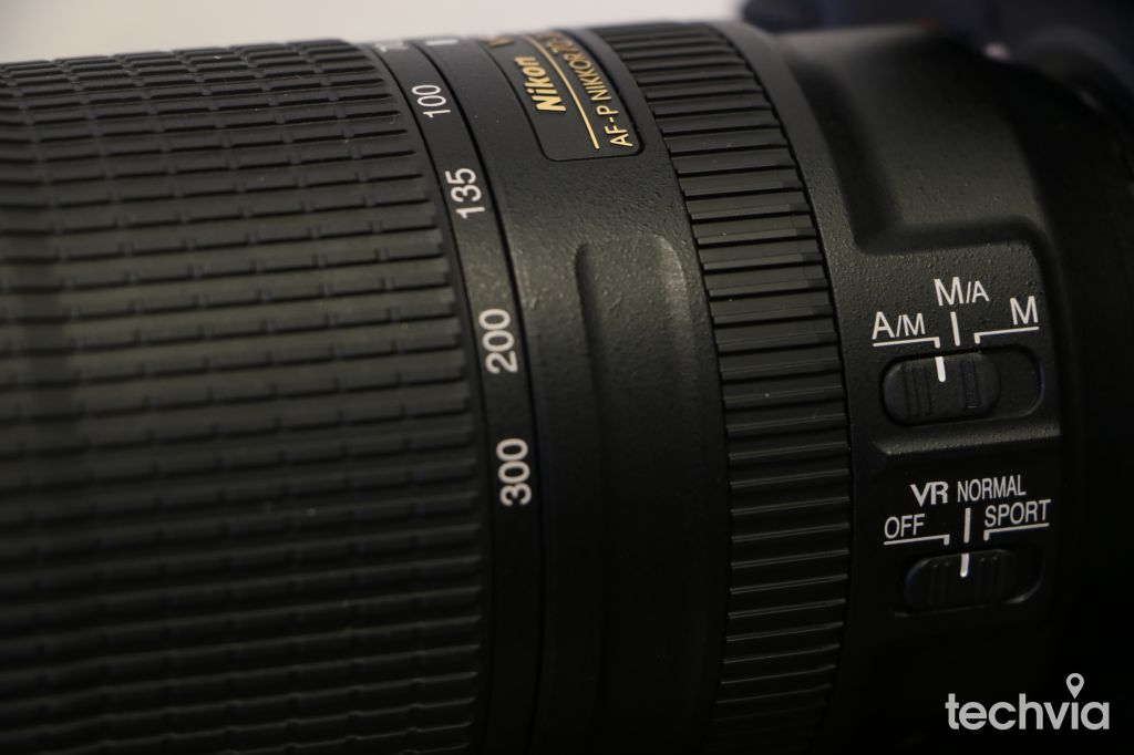 recenzia_Nikon AF-P 70-300mm _techvia_sk
