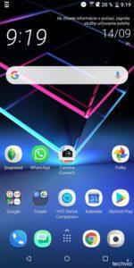 smartfón_HTC_U12+