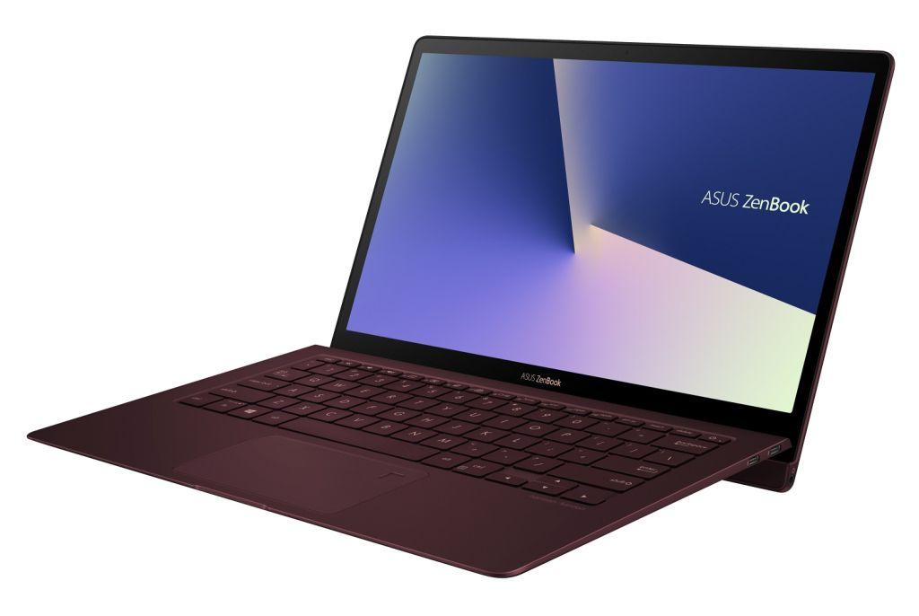 ASUS ZenBook S_UX391