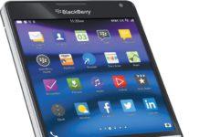uživateľská recenzia Blackberry Passport
