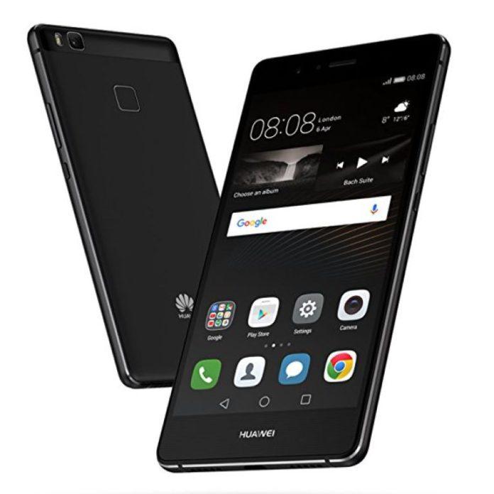 uživateľská recenzia Huawei P9 lite