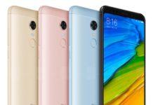 uživateľská recenzia Xiaomi Redmi 5plus