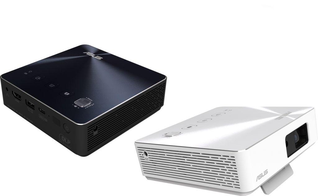 ZenBeam S2 LED projector